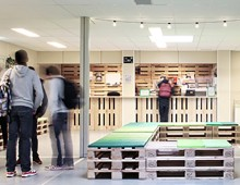 IJburg College II